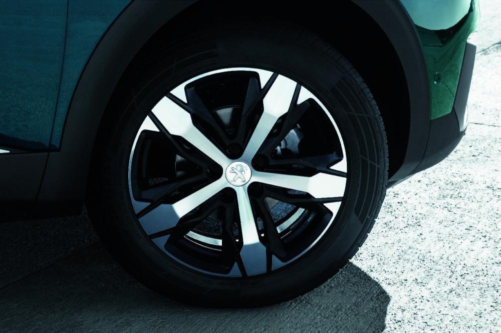 la-zăng Peugeot 5008 11