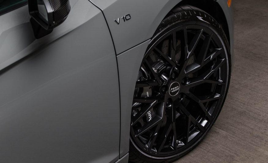 mâm xe Audi R8 2017