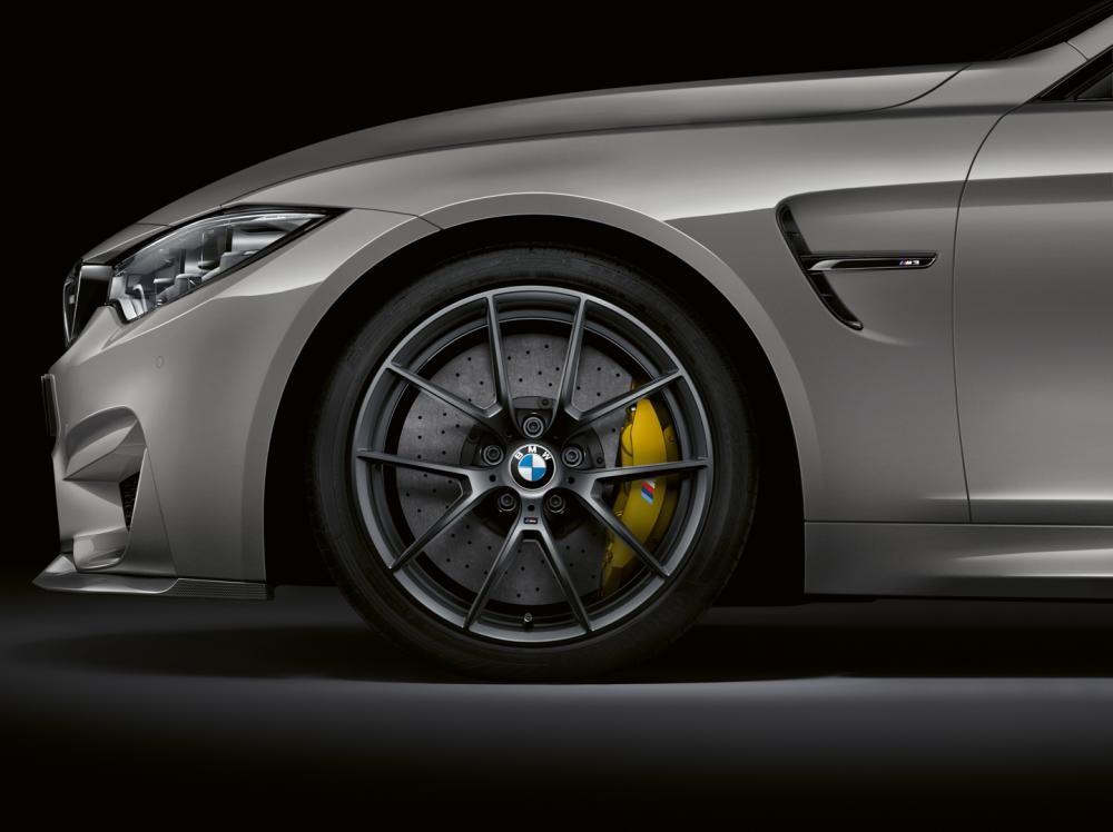 vành xe BMW M3 CS 2018 6