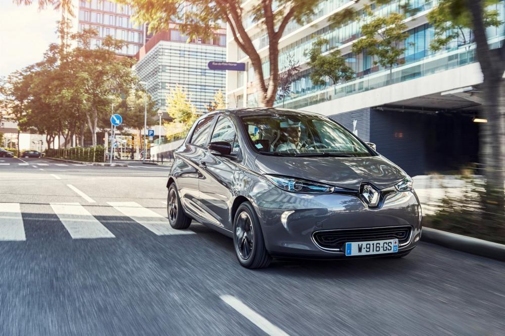 Ô tô điện bao giờ mới là xu hướng