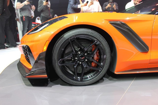 Chevrolet Corvette ZR1 2019 2