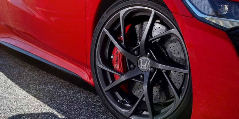 vành xe Honda NSX 2017 13