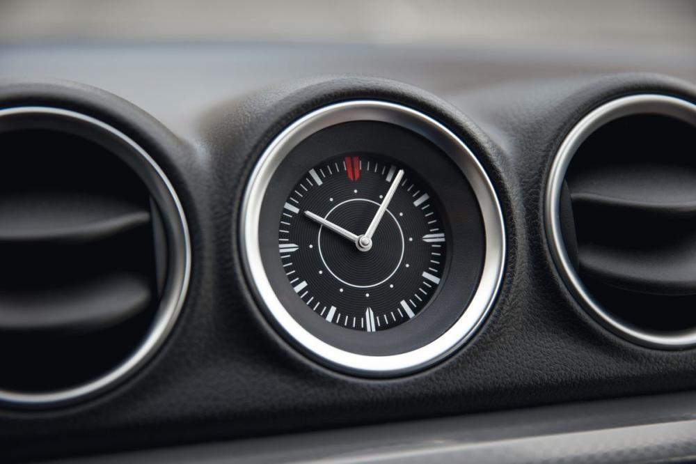 cụm đồng hồ Suzuki Vitara 2018 14