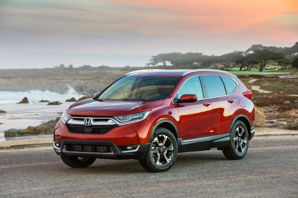 Honda CR-V 20183