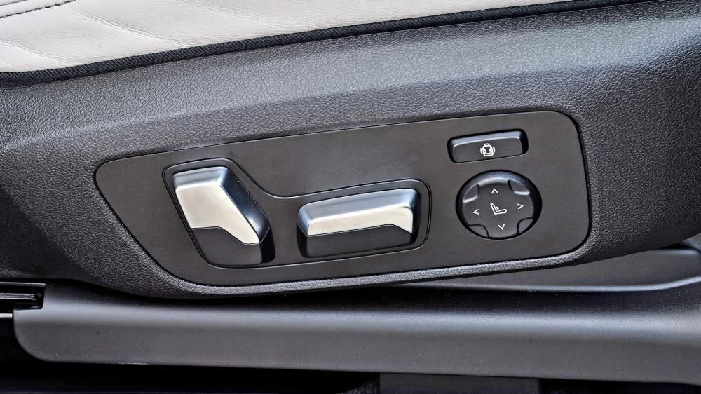 BMW X3 2018 M40I
