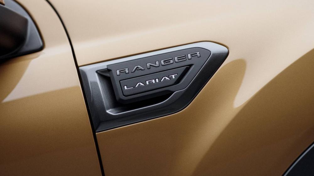 Ford Ranger 2019 bản Lariat