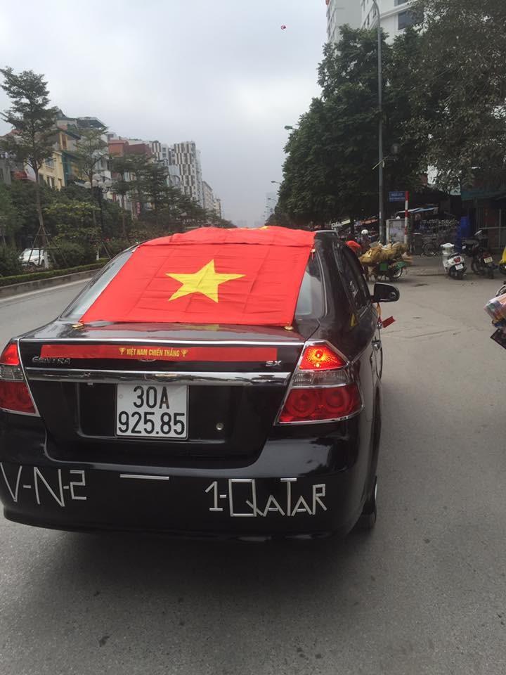 Tiep Suc Cho Doi Tuyen U23 Viet Nam Chieu Nay Sieu Xe
