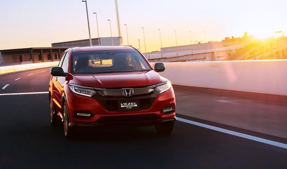 Honda HR-V 2018 ra mắt , giá xe Honda HR-V 2018 , bán xe Honda HR-V 2018 , đánh giá xe Honda HR-V 2018 , Honda HR-V 2018 về Việt Nam BÀI VIẾT KHÁC
