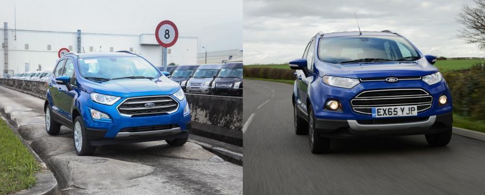Ford EcoSport 2018 , MUA BÁN XE Ford EcoSport 2018 , ĐÁNH GIÁ XE Ford EcoSport 2018 , GIÁ XE Ford EcoSport 2018 , Ford EcoSport 2018 GIÁ BAO NHIÊU , CHI TIẾT Ford EcoSport 2018 , Ford EcoSport 2018 VỀ VIỆT NAM
