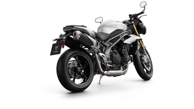 Triumph Speed Triple S 2018