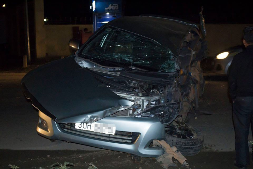 Tai nạn 27 Tết