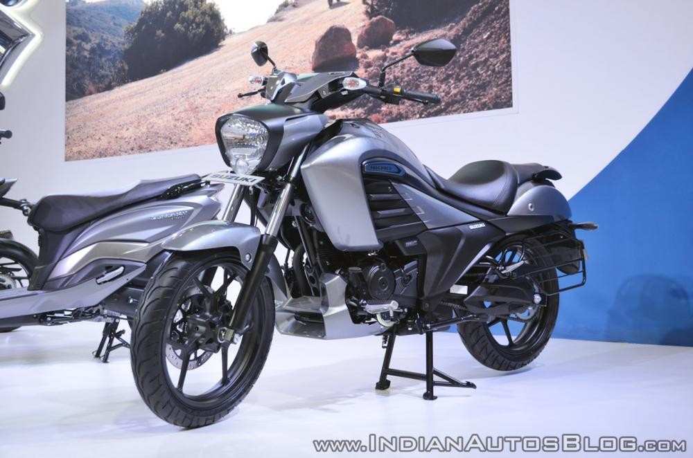 Suzuki Intruder 150