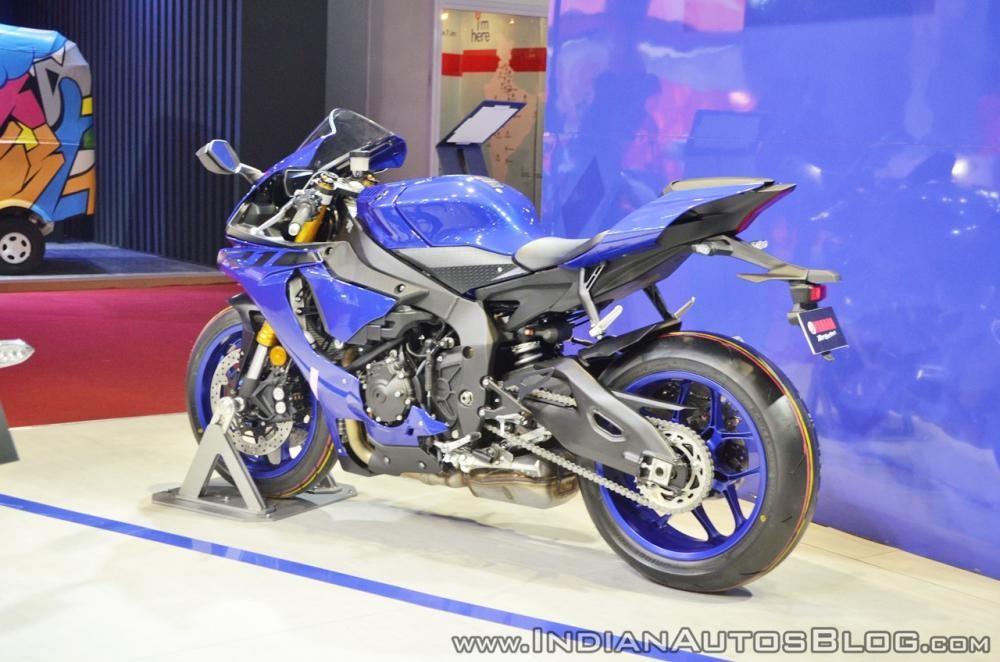 Yamaha R1 2018, MUA BÁN XE Yamaha R1 2018, GIÁ XE Yamaha R1 2018, CHI TIẾT XE Yamaha R1 2018, ĐÁNH GIÁ XE Yamaha R1 2018, Yamaha R1 2018 GIÁ BAO NHIÊU