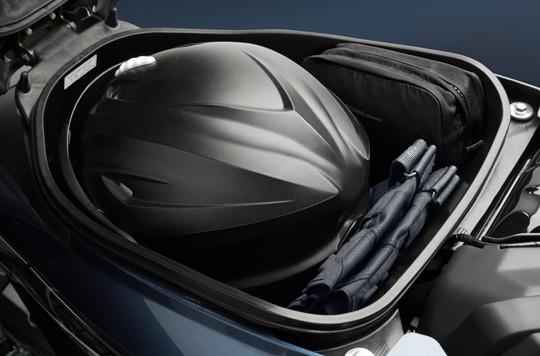 Honda Future 125