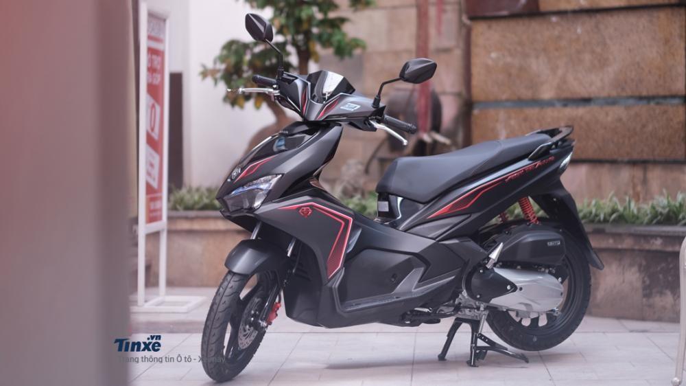 Honda Air Blade 2018