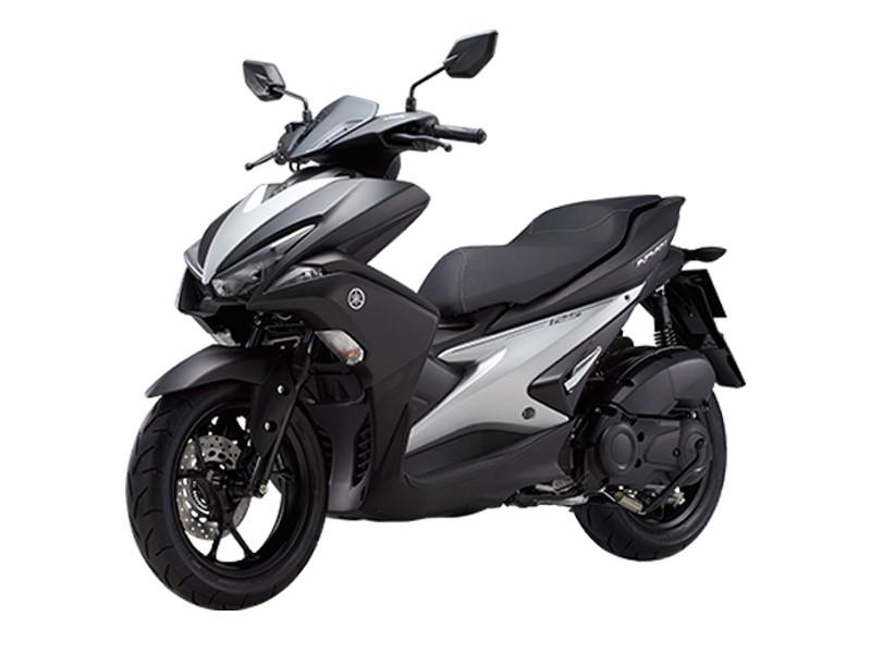 Yamaha NVX 125 2018
