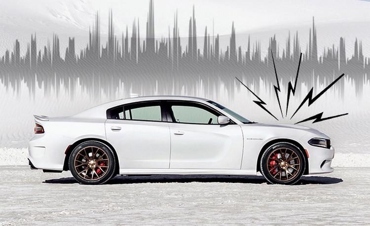 Nghe âm thanh động cơ, đoán bệnh của xe ô tô