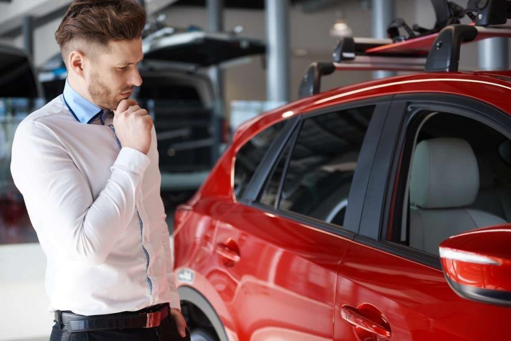 Bí quyết mua xe ô tô mới phù hợp nhất