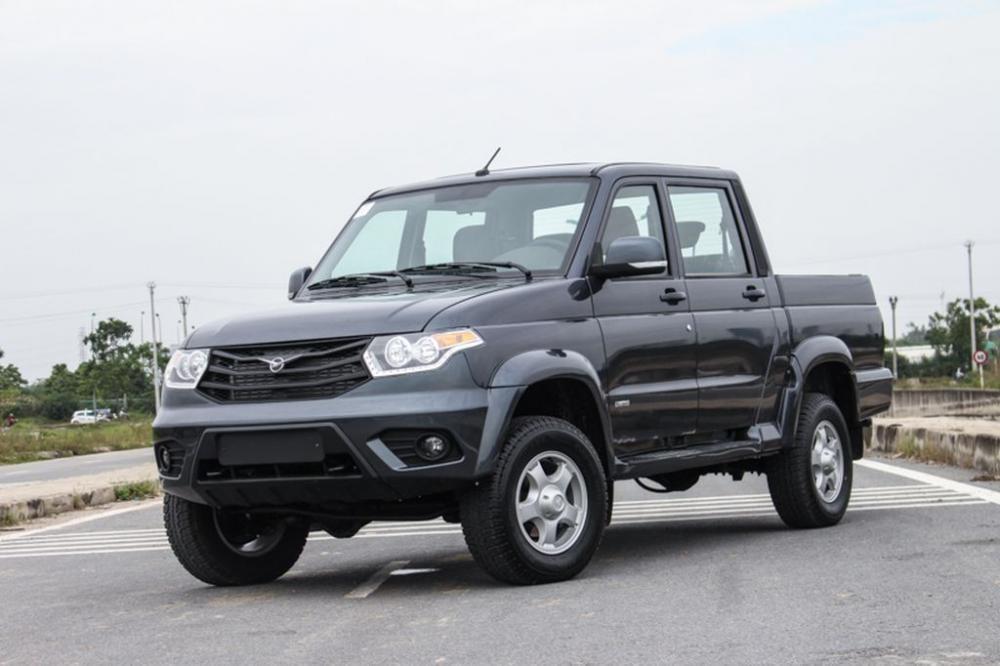 Xe UAZ Pickup