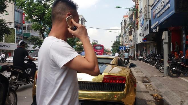 Lamborghini Gallardo Superleggerađộc nhất Việt Nam