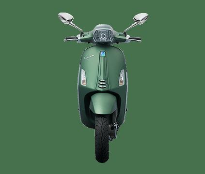 Vespa Sprint 2018