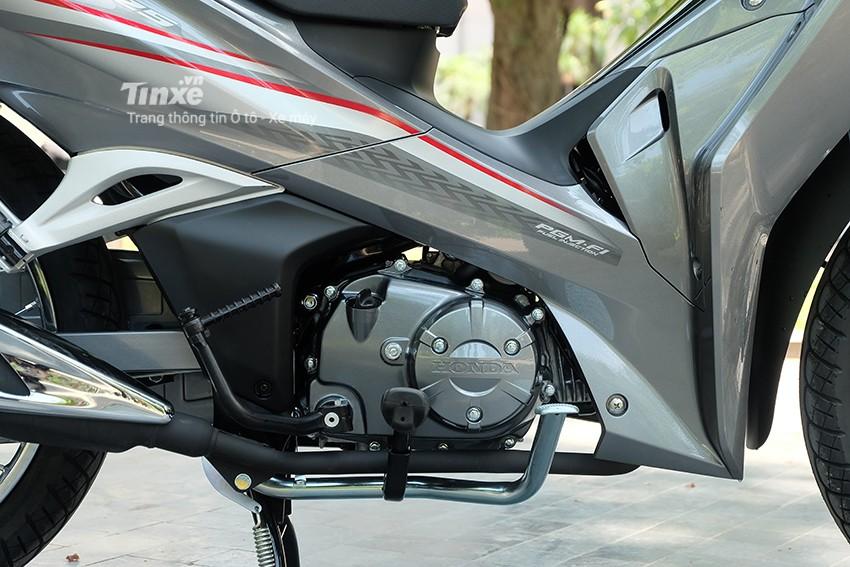 Động cơ Honda Future 2018