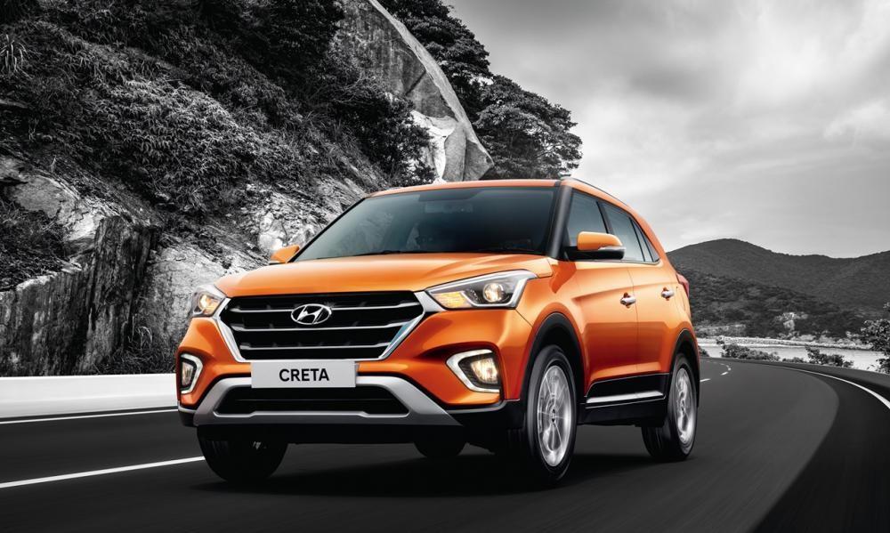 Động cơ của Hyundai Creta 2018 tiết kiệm nhiên liệu hơn