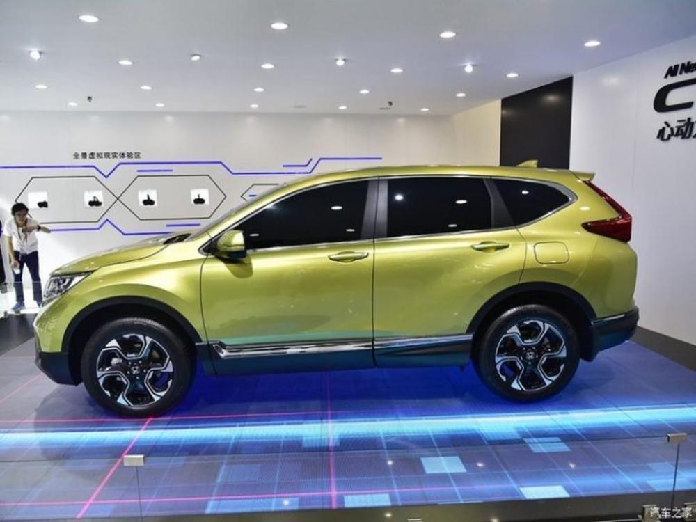 Dongfeng Honda đổ lỗi cho thời tiết lạnh tại Trung Quốc dẫn đến các vấn đề về mực dầu bôi trơn động cơ