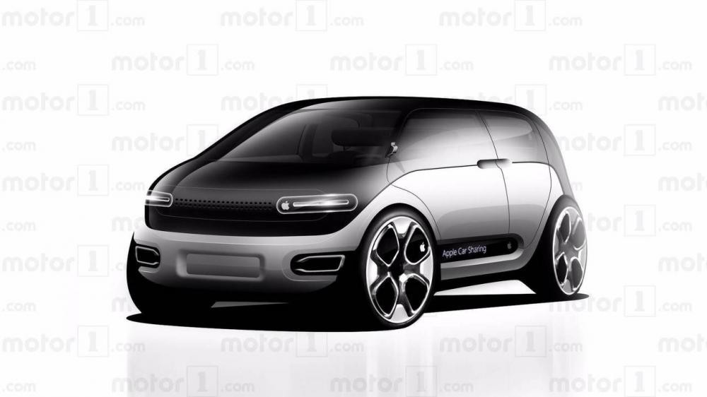 Apple Car 2020