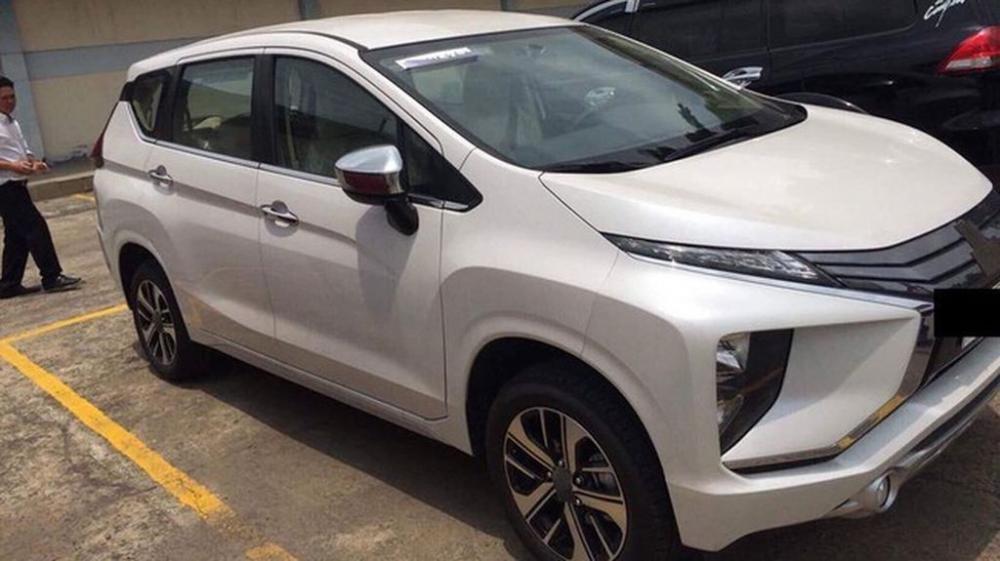 Mitsubishi Xpander được đánh giá cao về an toàn