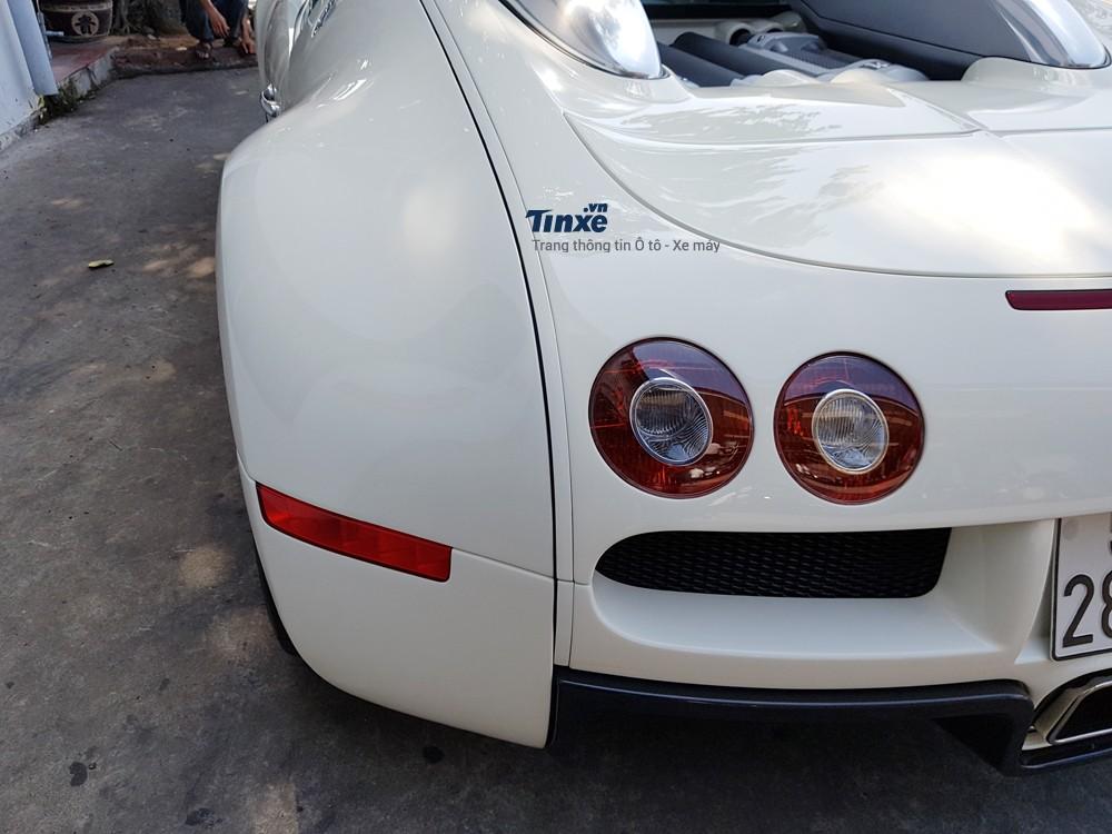 Những thống kê nhỏ này cho thấy, người sở hữu Bugatti Veyron thường là các nhà sưu tập nên mới chịu các chi phí khổng lồđể nuôi siêu xe triệu USD này.