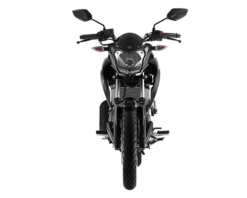Yamaha FZ150i 2018