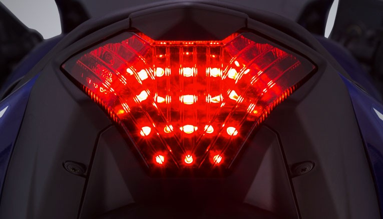 Đèn đuôi xe Yamaha R3