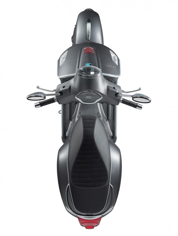 Vespa GTS Super Sport 125