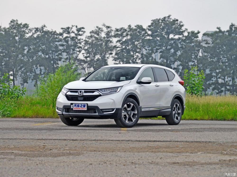 Hơn 130.000 chiếc Honda CR-V 1.5T 2018 tại Trung Quốc bị triệu hồi
