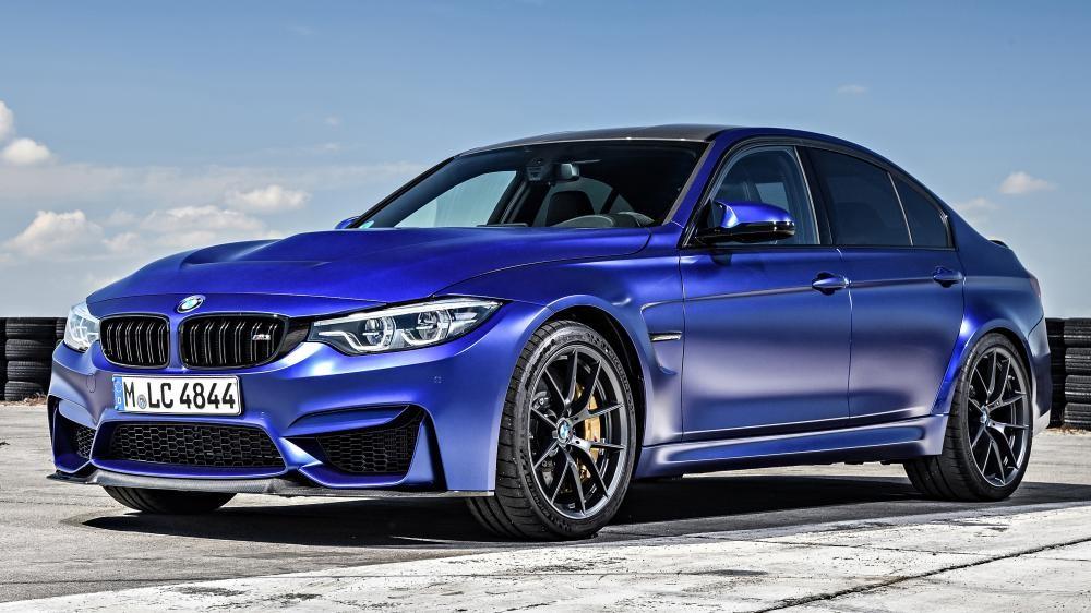 BMW đứng ở vị trí thứ 3 trên bảng xếp hạng
