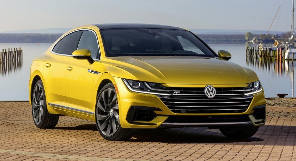 Volkswagen đã quay trở lại bảng xếp hạng ở vị trí thứ 10