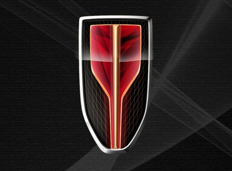 Logo cột cờ mới của Hồng Kỳ
