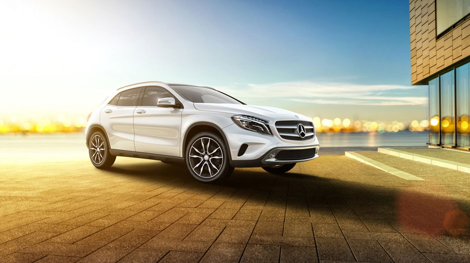 Có 284 chiếc Mercedes-Benz tại Việt Nam bị triệu hồi lần này