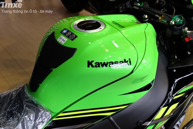 Bình xăng Kawasaki Ninja ZX-10R 2018