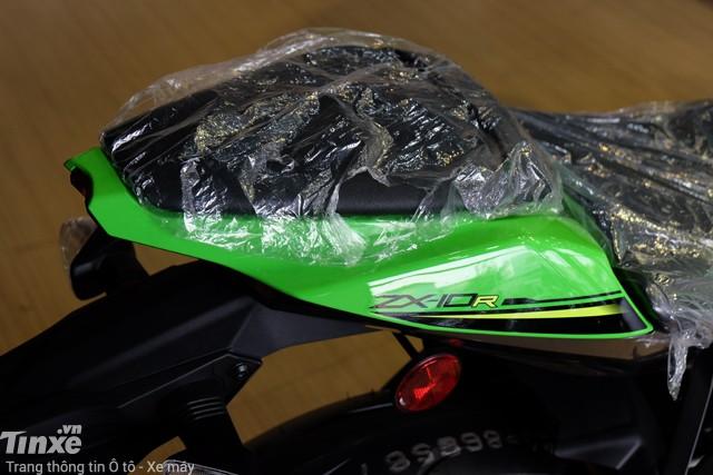 Đèn hậu Kawasaki Ninja ZX-10R 2018