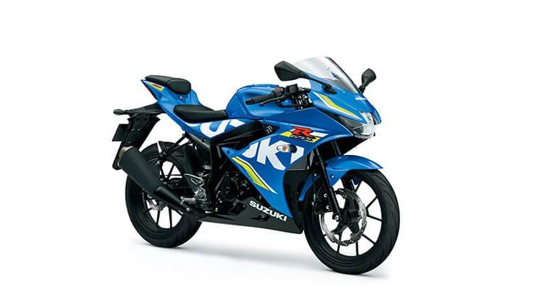 Giá xe Suzuki GSX-R150 2018