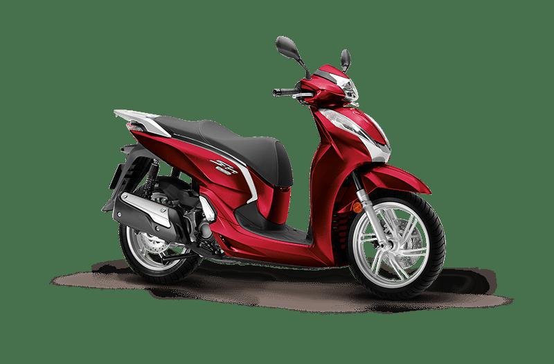 Thiết kế xe Honda SH 300i