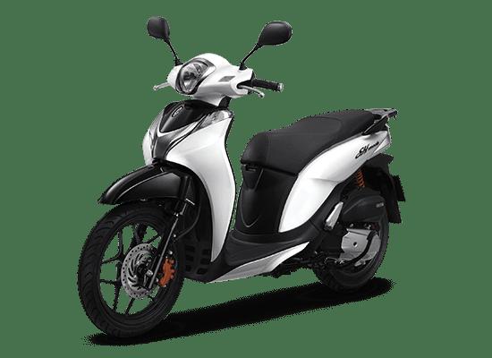 Mẫu Honda SH mode tại Việt Nam