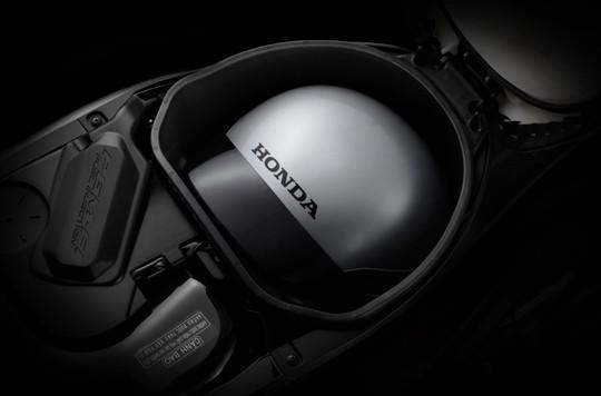 Kích thước cốp xe Honda Wave RSX