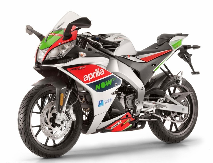 Aprilia RS125 2018 Replica GP
