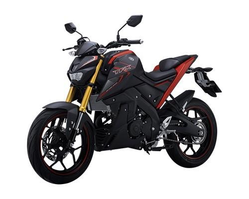 Thiết kế ngoại hình Yamaha TFX 150