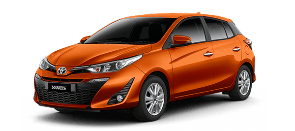 Giá xe Toyota Yaris 2018 mới nhất tháng 8/2018