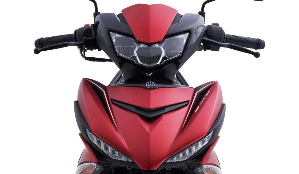 Đầu đèn Yamaha Exciter 150 2019