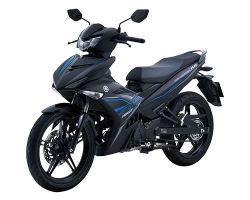 Yamaha Exciter RC 2019 màu đen